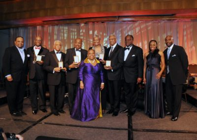 ...the African American Church Inaugural Ball