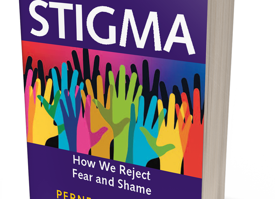 It Is Time to Reject Hate and Stand Up to Stigma!